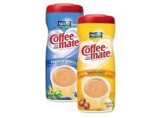 Nestle USA Coffeemate Creamer, 11 oz, 1/PK, Lite
