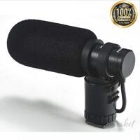NEW FUJIFILM stereo microphone x 100 S / X 20 F MIC-ST 1 genuine from JAPAN