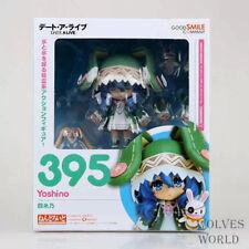 "Date A Live Yoshino 395 Nendoroid 10cm/4"" Cute Anime Figure w Stand CHN Ver NIB"