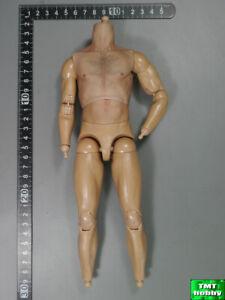 1:6 Scale Blitzway BW-UMS 11101 Zorro / Alejandro Murrieta - Body (NoHeadHandFee