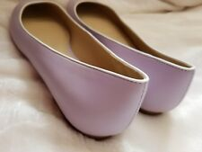 Shoes of Prey - Women's Lavender Flats - size 9 - NEW - (offers accepted)