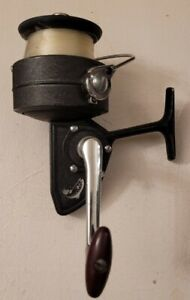 Vintage DAM Quick 440 Spinning Fishing Reel Made in West Germany NO RESERVE