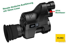 PARD NV007, Nachtsichtgerät, im Set mit exklusiven Filzetui, Okular-Adapter 45mm