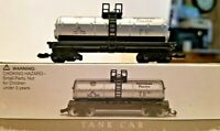 N Scale Train Southern Pacific Tank Car, MINT CONDITION