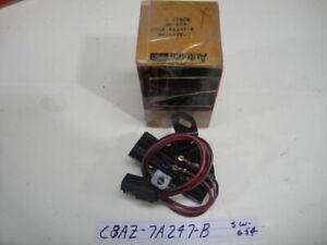 NOS OEM Genuine 1968 69 70 71 Ford Galaxie 500 XL 428 429 Neutral Safety Switch