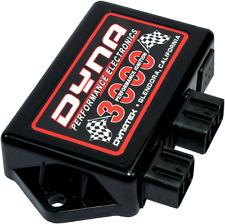 Dynatek Dyna 3000 CDI Ignition Box Yamaha Royal Star Venture D3K7-5