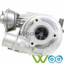 Turbolader Nissan Patrol GR Terrano II 3,0 DTi 4WD Y61 R20 ZD30DDTi Wagon Diesel