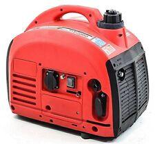 Camping Mobiler Stromerzeuger Stromgenerator Generator Notstromaggregat 2000W #1