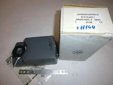 M9116-AGC-1 JOHNSON CONTROLS Servomoteur pour clapet damper actuator 24VAC/DC