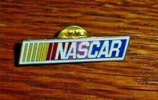 NASCAR Hat Pin Souvenr