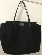 Kate Spade Work Tote Black Handbag