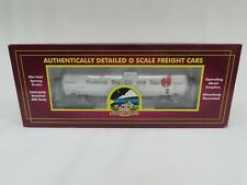 MTH #20-96209 HUDSON'S BAY OIL & GAS(#77966) FUNNEL FLOW TANK CAR  NEW IN BOX