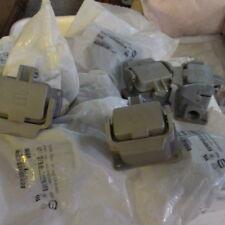 Lot of 22 THOMAS & BETTS PB410 PANEL MOUNT BASE Pos E Kon