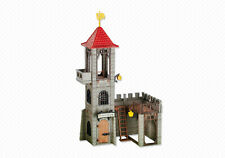 PLAYMOBIL 6412 Prison Tower Addition Castle Medieval Knight Add-On 3445 7144 NEW