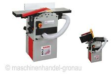 Holzmann Abricht- und Dickenhobelmaschine HOB 260ABS 230V