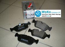 RAICAM 1.436.0 Brake Pads Set Front BMW e36 34111160356 34111160357 34111160532