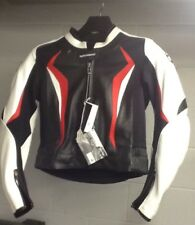 BMW Start Jacket Ladies Black and Red size 42
