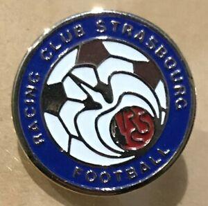 Pins Racing Club de Strasbourg Football RCS