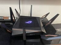 ASUS ROG Rapture GTAX11000 Wireless Router