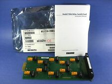 Keithley - 7066 Relay Switch Card for 7001/7002 Switch System (New)