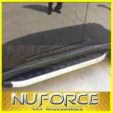 Jeep Grand Cherokee WK (2010-2013) Side Steps / Running Boards