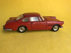Dinky Toys No 515 French France Ferrari 350 GT Coupe