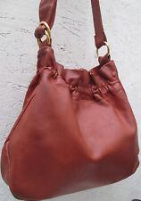 -AUTHENTIQUE sac à main modèle Bourse FURLA  cuir TBEG vintage bag