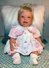 Lee Middleton Reva 1997 #31 Reborn Baby Doll