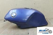 86-88 BMW K75C OEM GAS TANK FUEL CELL PETROL