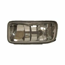 TYC 19-5728-00 replaces GM Parts 96540259 Driver Side Fog Light Assembly Aveo