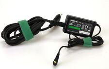 Chargeur long d'origine SONY pour PSP 5v 2000 mA PSP-104 (Réf#S-209)