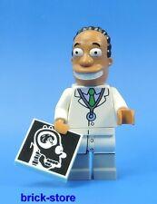 LEGO I SIMPSONS SERIE 2 (71009) Figura (nr.16) DR.JULIUS HIBBERT