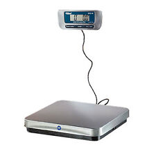 "Edlund Epz-10 Digital 12-1/4"" x 12-1/4"" Pizza Scale With 1"" Lcd Display"