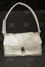 Prada Sport Milano silver gray Nylon Mini Hand Bag Made in Italy