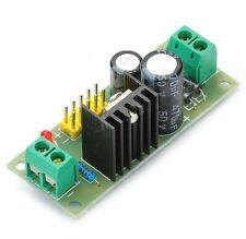 L7805 Step Down Converter 7.5V-35V to 5V Regulator Power Supply Module UK (b53)