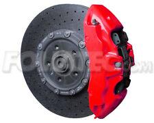 Foliatec BREMSSATTEL-Lack Set neon rot Bremssattelfarbe
