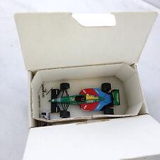 1:43, Benetton Toleman Hart Formula 1 1985? Meri Kit