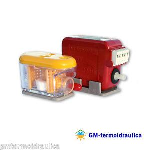 Mini Pompa Scarico Condensa Climatizzatore Tecnosystemi Easy Flow EF11-AV 11 Lt