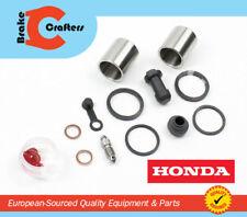 Brake Caliper Rear  Boot Seal Honda VT 600 CD Shadow VLX Duluxe 1997 0600 CC