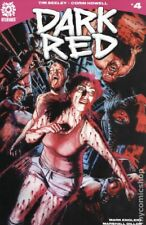 Dark Red #4 NM 2019 Stock Image