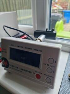Weishi NO.1000 Watch Timing Machine Tester Tools Multifunction Timegrapher