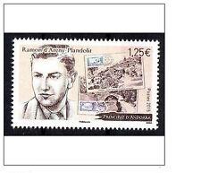 andorra 2015 andorre Ramon d'Areny - Plandolit philatelic Maximaphily stamps 1v