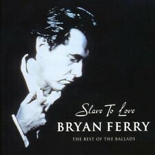 Bryan Ferry - Slave to Love: Best of the Ballads [New CD]
