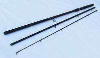 MDI Match 12ft Select Match/Float Rod 3pc Fishing Rod with Cloth Bag Line 3-8lb