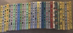 Vintage Best In Children's Books Lot 32 Dust Jacket 1957-1960 Andy Warhol HC