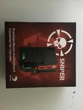 Xbox one keyboard and mouse adapter