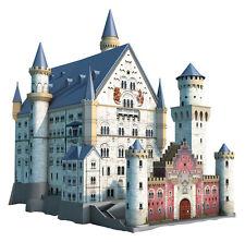 Ravensburger 12573 Schloss Neuschwanstein 3d Puzzle