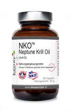 NKO Neptune Krill Oil 60 Kapseln