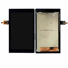 "For Lenovo Yoga Tab 3 8"" 850 YT3-850F LCD Display Touch Screen Digitizer Black"