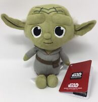 Disney Star Wars Smuggler's Bounty ExclusiveYoda Plush